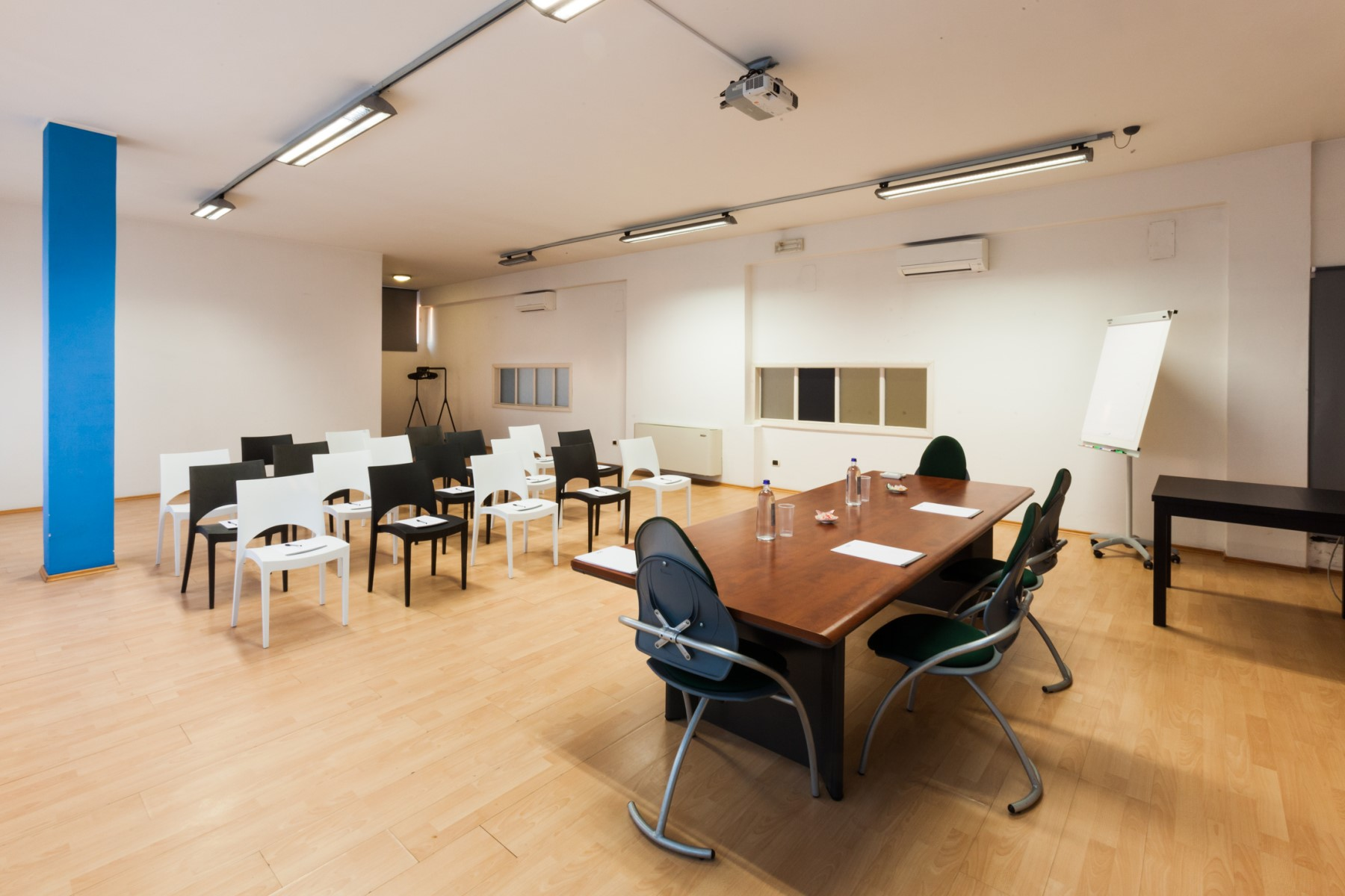 Sala meeting Business Hotel 900 Giulianova Abruzzo