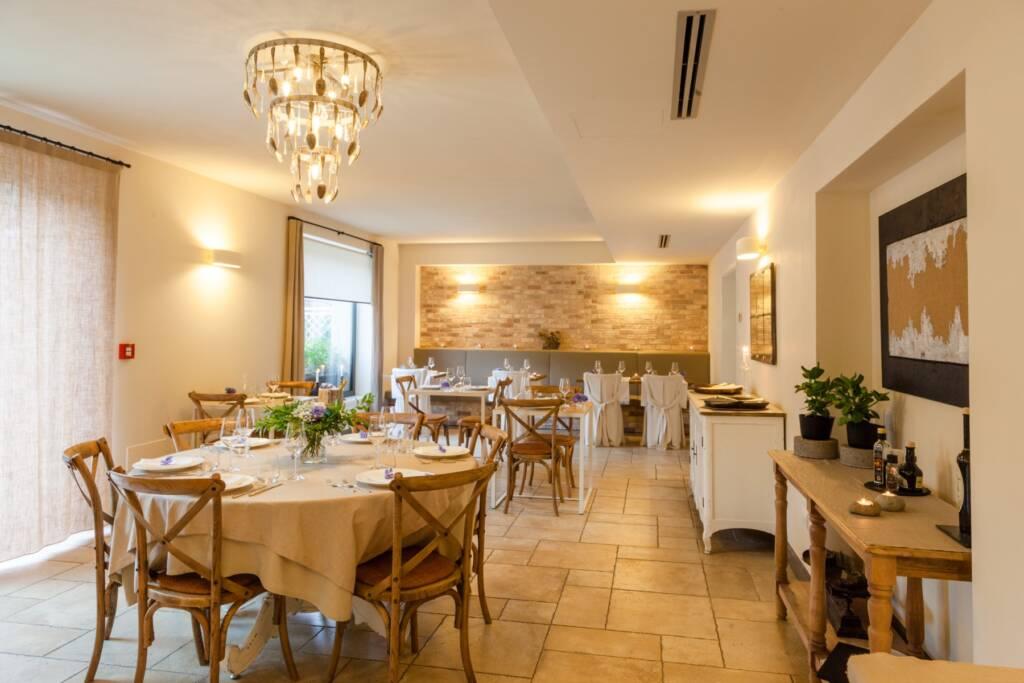 Sala Ristorante Restaurant Hotel 900 Giulianova Abruzzo