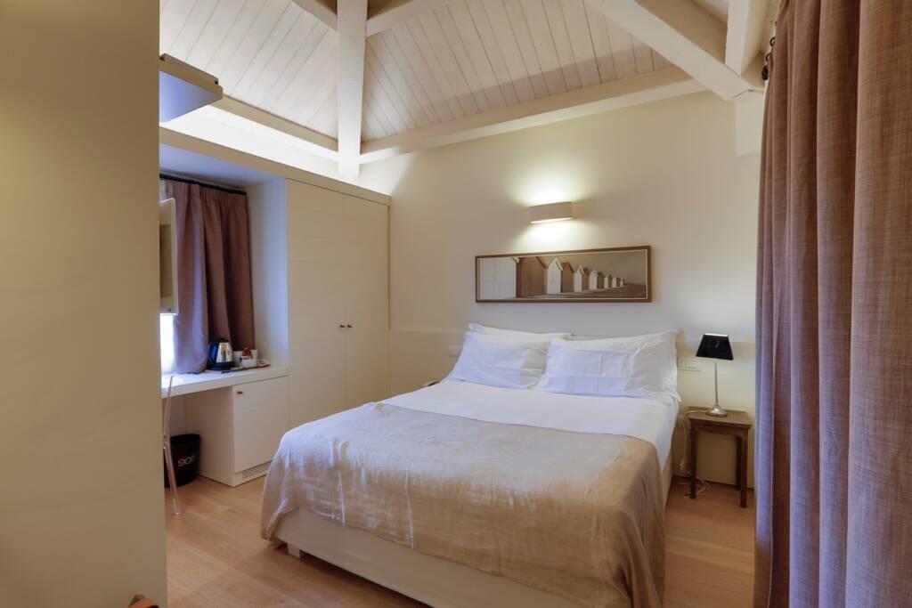 Camera Room Torrino Hotel 900 Giulianova Luxury Business Leisure Vacanza
