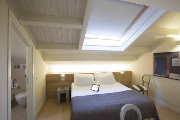Camera Style Room Hotel 900 Giulianova Luxury Business Leisure Vacanza