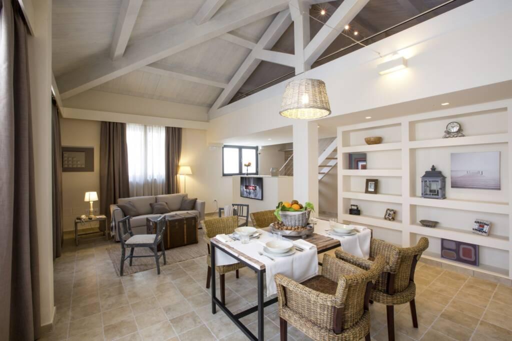 Family Suite Room Hotel 900 Giulianova Luxury Business Leisure Vacanza
