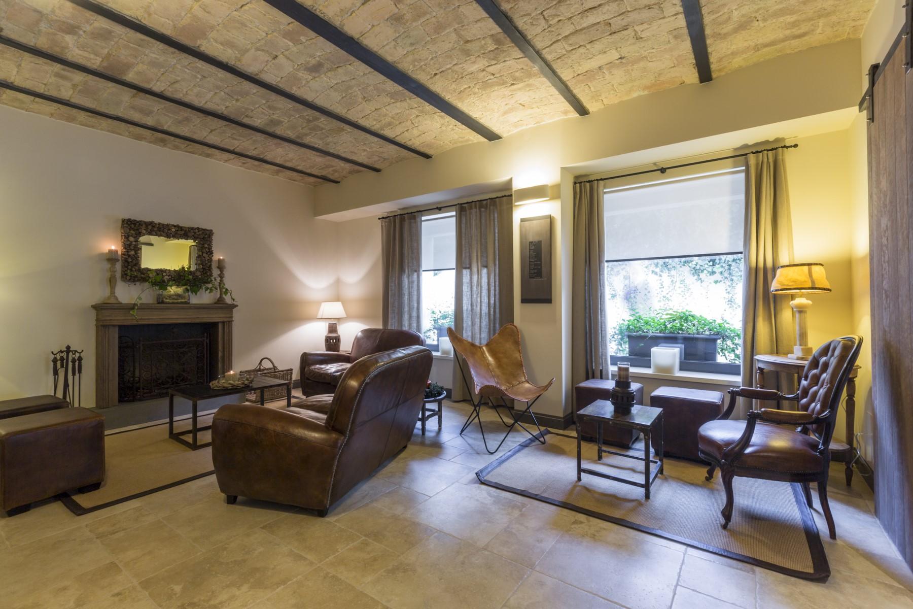 Salotto Hotel 900 Giulianova Abruzzo Charme 4 stelle star Luxury Business Leisure Vacanza