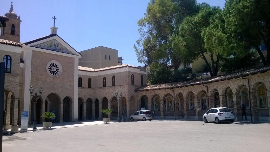 Giulianova Museo dello Splendore Abruzzo Monumento Hotel 900