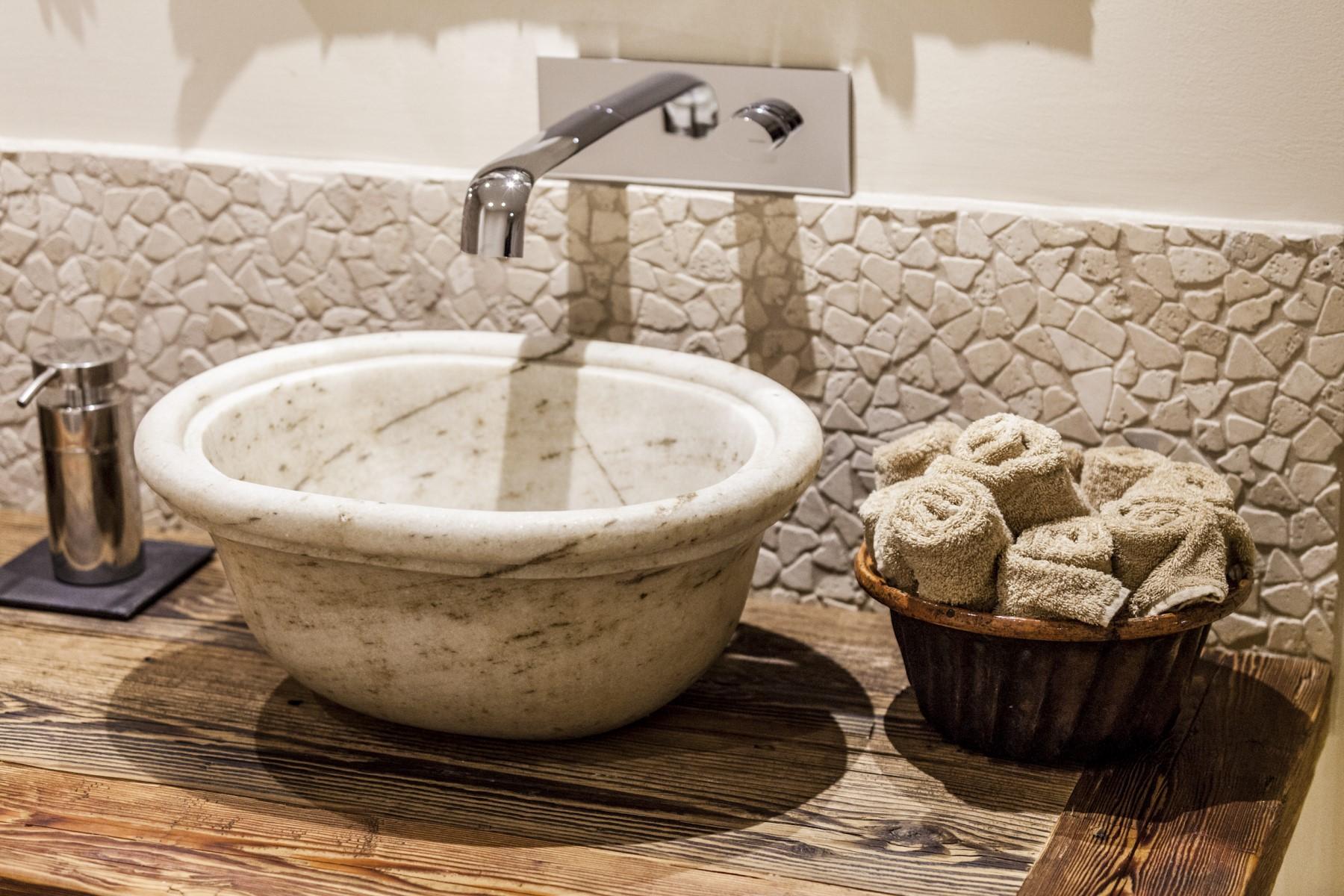 Hotel 900 Giulianova Toilette Charme Business 4 stelle stars