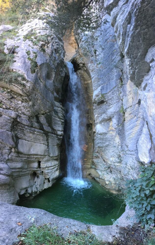 Gole Salinello Meraviglie da scoprire Abruzzo