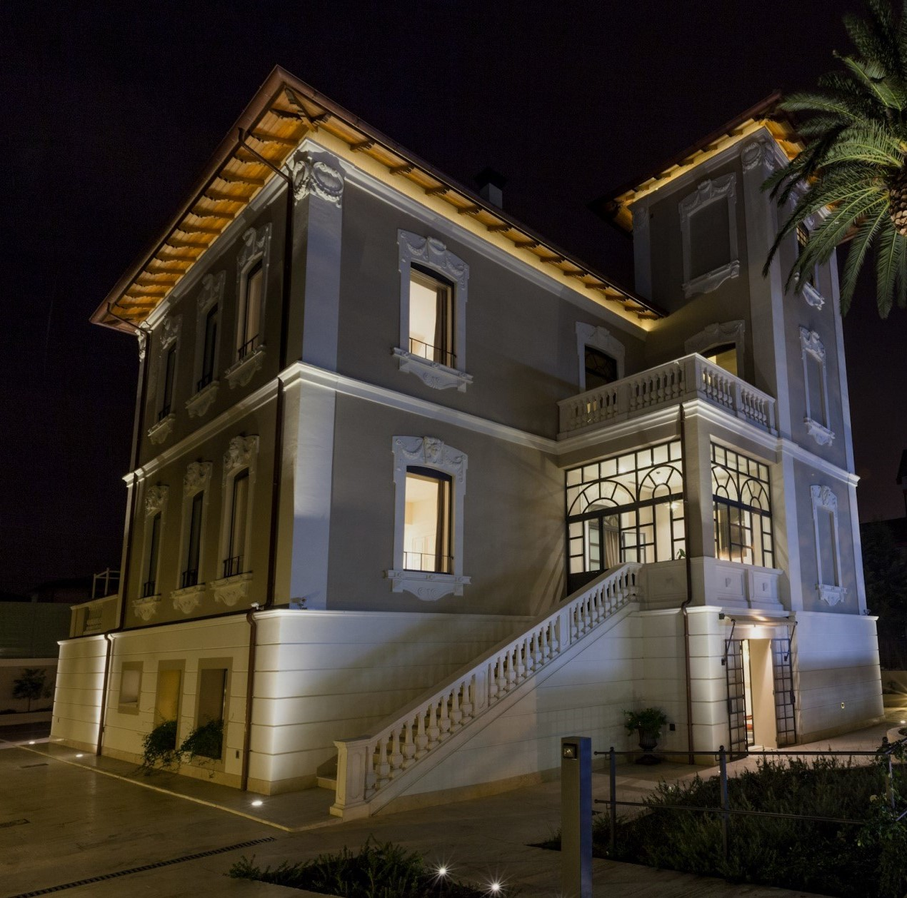 Hotel 900 Giulianova 4 stelle, 4 star, 4 étoiles Luxury Business Leisure Vacanza