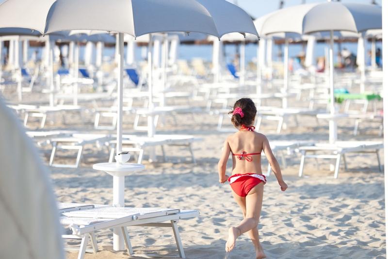 Hotel 900 Novavita Beach Giulianova Mare Sea Spiaggia Beach