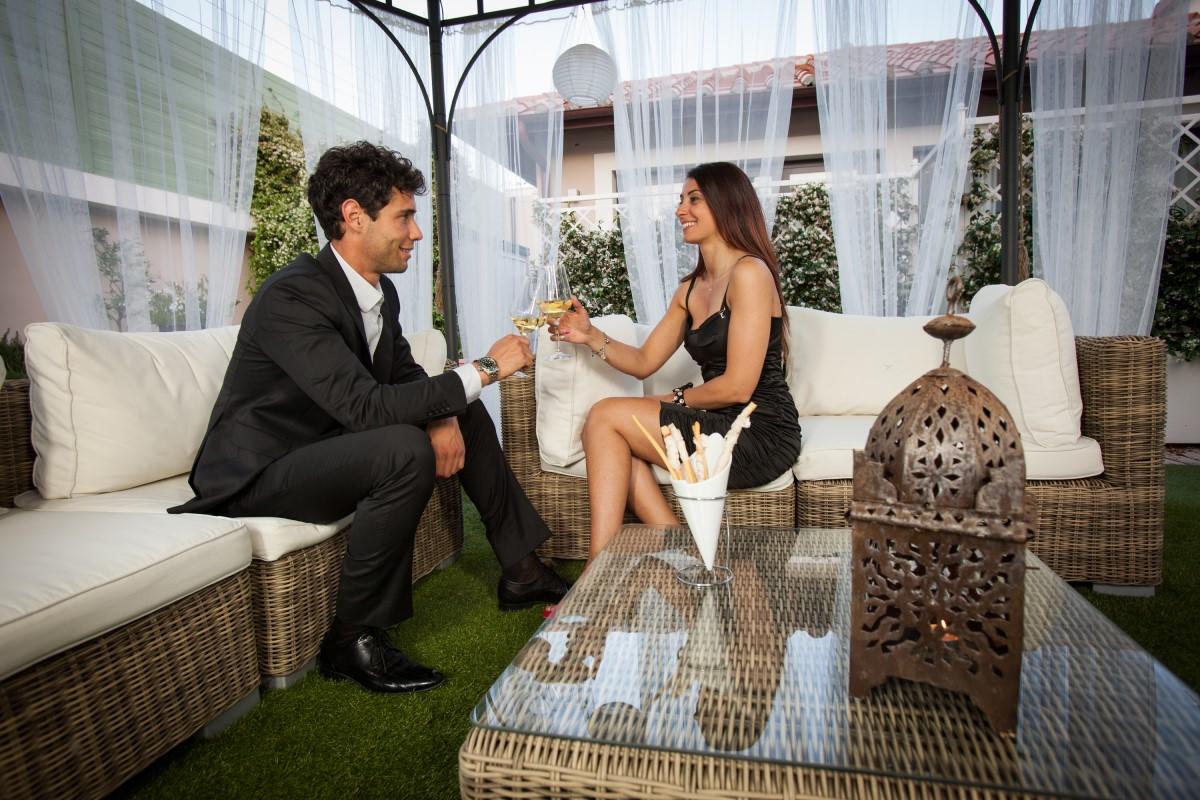 Piano famiglia Hotel 900 Giulianova Abruzzo Offerta Offer Family Children