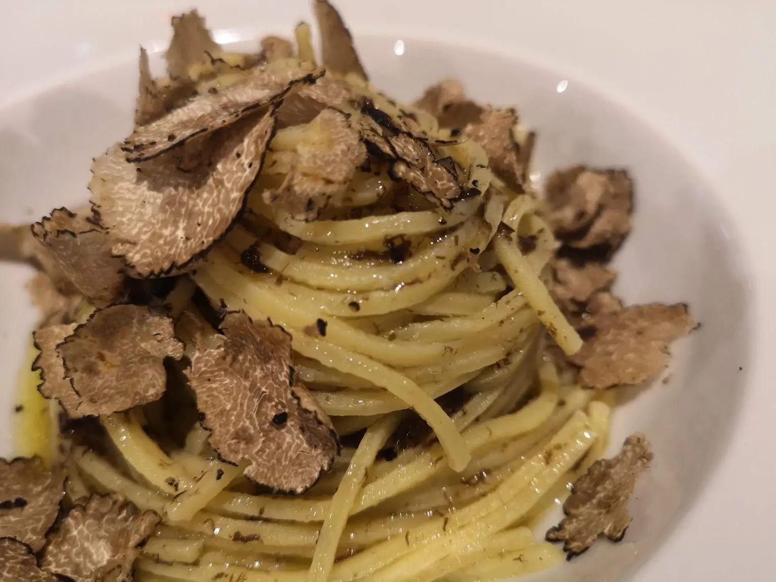 Caccia al tartufo Esperienza Abruzzo